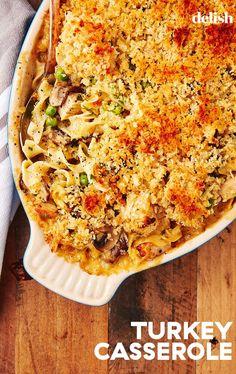 Rabbit with tandoori style mustard - Healthy Food Mom Turkey Casserole, Casserole Recipes, Veggie Casserole, Thanksgiving Recipes, Thanksgiving Leftovers, Turkey Leftovers, Fall Recipes, Turkey Dishes, Quick Recipes