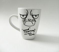 "tard the grumpy cat no | ... Tard, the Grumpy Cat! Written underneath her grumpy face is "" ""good"