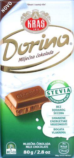 Kraš Dorina Stevia