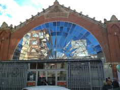 Ferris Wheel, Spain, Fair Grounds, Travel, Viajes, Sevilla Spain, Destinations, Traveling, Trips