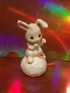 My Collection Snowbunny Loves You Like I Do