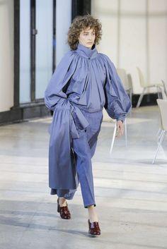 Lemaire, Printemps/été 2018, Paris, Womenswear