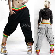 New men womens #casual #hip-hop harem baggy pants crotch collapse #sweatpants dan,  View more on the LINK: 	http://www.zeppy.io/product/gb/2/251859886799/