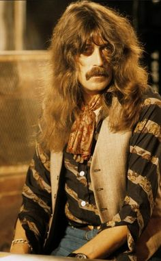 Jon Lord of Deep Purple
