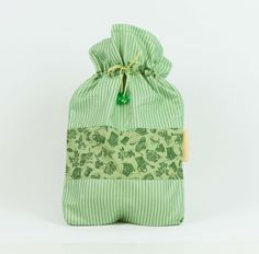 Gardeners' cotton bag. Use it as Christmas by MoonlightCompany