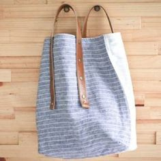 Alita Tote Bag by Fawn & Fox