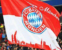 Bayern Munich Futbol.