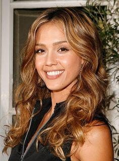 Jessica Alba Hair - Nothing better than seeing a happy relationship - learn how at http://peaklifelink.com/