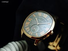 CARTIER : the road to success – HOROLOGIUM
