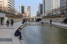 Die Top 20 Sehenswürdigkeiten in Seoul, der Hauptstadt von Korea - Swiss Nomads Seoul Korea, Street View, Places, Top, Temple, Asia, Vacations, Lugares, Shirts
