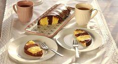 Billa, French Toast, Baking, Breakfast, Food, Basket, Morning Coffee, Bakken, Essen