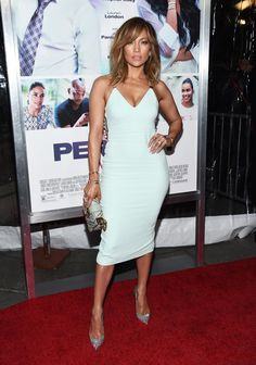 "Jennifer Lopez  at  ""The Perfect Match"" premier #LA wearing #Valentino #valentino Bag and ##christianlouboutin Pumps March 7 2016. #redcarpet from @jenniferlopezstyle's closet #valentino"