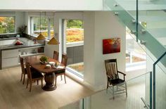 this multi generational green home in brookline ma includes exceptional energy performance with architecture and energy consulting by zeroenergy design