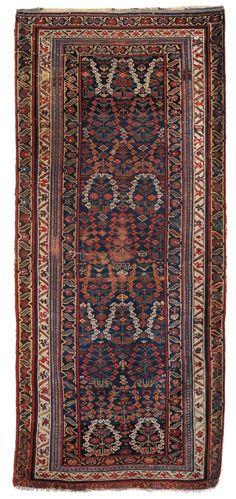 Tappeto Sud Persia Afshar, fine XIX secolo from Cambi Casa d'Este