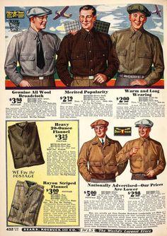 Vintage Workwear - Page 78