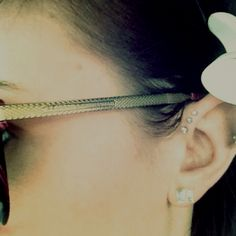 Piercing!!❤