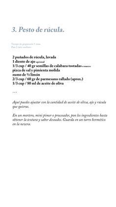 Pesto rucula Pesto, Personalized Items, Roasted Pumpkin Seeds