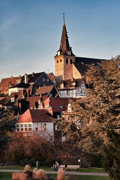 Essen-Kettwig (Nordrhein-Westfalen) #InspiredBy #germany25reunified #joingermantradition