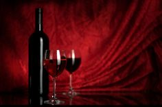 Red Red Wine
