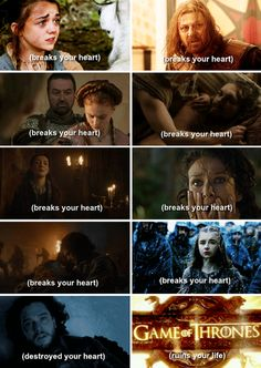 game of thrones, sad, and show image Valar Dohaeris, Valar Morghulis, Game Of Thrones Meme, Got Memes, Winter Is Here, Wellness Programs, In A Nutshell, Best Shows Ever, Tv Shows