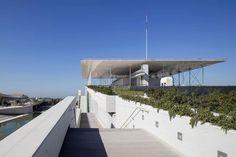 Niarchos Cultural Center