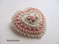 Beedeebabee: Shamrock Pin Winner(s)!