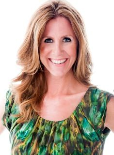 Jennifer Walsh, world-renown beauty personality