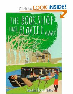 Sarah Henshaw - The Bookshop That Floated Away