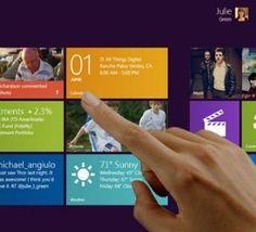 Microsoft's Windows 8