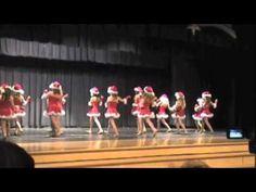 Aracely Reyes shared a video Christmas Dance, Christmas Concert, Kids Christmas, Merry Christmas, Jingle Bell Rock, Jingle Bells, Dance Videos, Music Videos, Dancing Santa