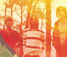 TAME IMPALA - Perth, Australia (2008 – present)  Tame Impala is a psychedelic rock band from Perth, Australia. It is the project of Kevin Parker who writes and records almost all of the music by himself. The live band consists of Kevin Parker (lead guitar and vocals), Dominic Simper (guitar and synth), Jay Watson (synth and backing vocals), Julien Barbagallo (drums), Nick Allbrook (ex-bassist) who decided to leave the band mid 2013 and is now being replaced by their close friend, Cam Avery.