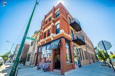 1834 S Ashland Ave #301, Chicago, IL 60608