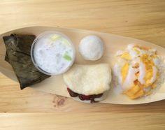 Street Food Desserts aus Asien zum Artikel geht's hier http://vegfoodlove.de/category/probiert/street-food/