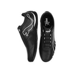 5cedc5d7203 Puma Drift Cat Black Sneakers