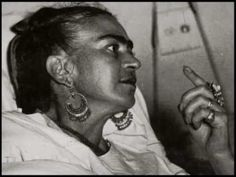 The Life and Times of Frida Kahlo (9.11mn)