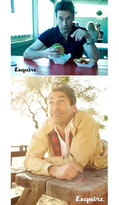 Jon Hamm Esquire UK - He's goofy, handsome, and oh so sexy! John Hamm, Don Jon, Esquire Uk, Cult Of Personality, Don Draper, Ex Husbands, Best Series, Hollywood Stars, Mad Men