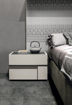 Nightstands side tables cabinets or chairs are some of the luxury bedroom furniture tips that you can find. Every detail matters when we are decorating our master bedroom right? Luxury Bedroom Furniture, Furniture Design, Bedroom Decor, Master Bedroom, Luxury Bedding, Modern Bedroom Design, Bed Design, Bedroom Designs, Bedside Table Design