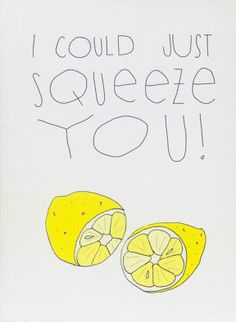 If life hands you a lemon greeting card, write to all your friends!  Shop our latest accessories at NYLONshop http://shop.nylonmag.com/collections/whats-new/products/lemon-greeting-card