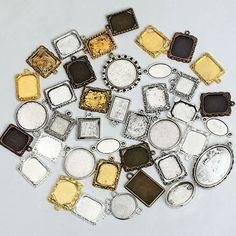 100 Grams Mixed Picture Frame Charm Pendants 35-40 Pcs  - Amazon: http://www.amazon.com/Grams-Mixed-Picture-Frame-Pendants/dp/B00BLDCSOQ/ref=sr_1_1?s=arts-crafts&ie=UTF8&qid=1420569065&sr=1-1&keywords=frame+charms