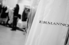 "Ermanno Scervino ""A Tribute to Florence"" backstage #ErmannoScervino #ScervinoLive"
