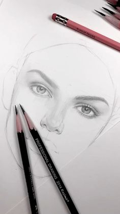 Artdemonstration II Realistic pencil portrait mastery Discover the secrets of drawing realistic pencil portraits. Drawing Artdemonstration Discover drawing Drawing step by step mastery pencil Portrait portraits Realistic secrets