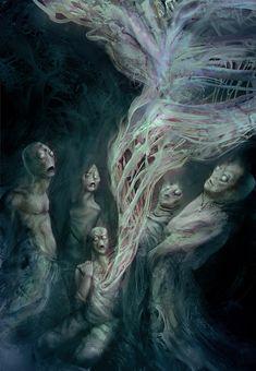 * Inner Storm of Devotion  by ~noisecraft *