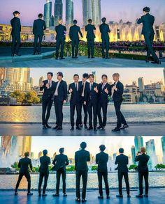Kings of Kpop    Legends #xiumin  #suho  #baekhyun  #chen  #chanyeol  #kai  #sehun  #exo