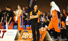 Wonder what they're talking about - the opposition perhaps? Stadium Southland, June Southland Sharks v Otago Nuggets. Sharks, June, Company Logo, Shark