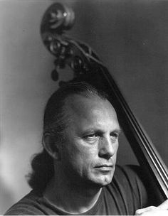 David Friesen - Amazing jazz bassist