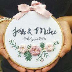 Check out this item in my Etsy shop https://www.etsy.com/uk/listing/524989458/personalised-wedding-gift-wedding-gift