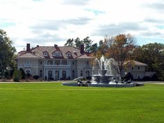 Tuppor Manor, Beverly #massachusetts #travel
