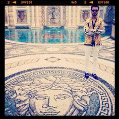 Versace palace Miami
