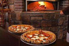 flatbread neapolitan pizza - Google Search