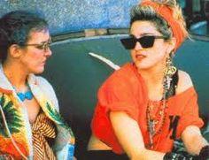 Desperately Seeking Susan #Madonna | 1995 #mafash14 #bocconi #sdabocconi #mooc #fashion #luxury  #costume #movie #tvseries
